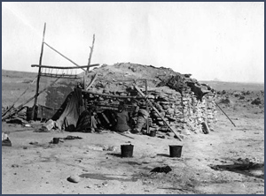 Historic: Navajo History & Culture | Peoples of Mesa Verde