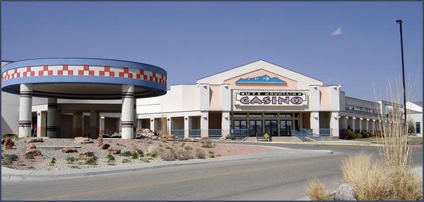 Ute mountain ute casino amp casino coast hotel las nv south vegas