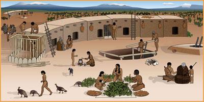 PaleoIndians  Wikipedia