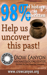 Crow Canyon PSA ad