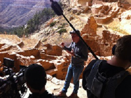 National Geographic to Feature Crow Canyon Archaeologist