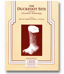 Duckfoot Site vol1
