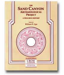 sand canyon arch project