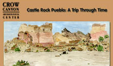 castle rock pueblo