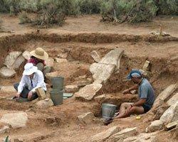 Crow Canyon archaeology