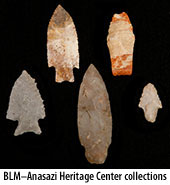 projectile points-370b