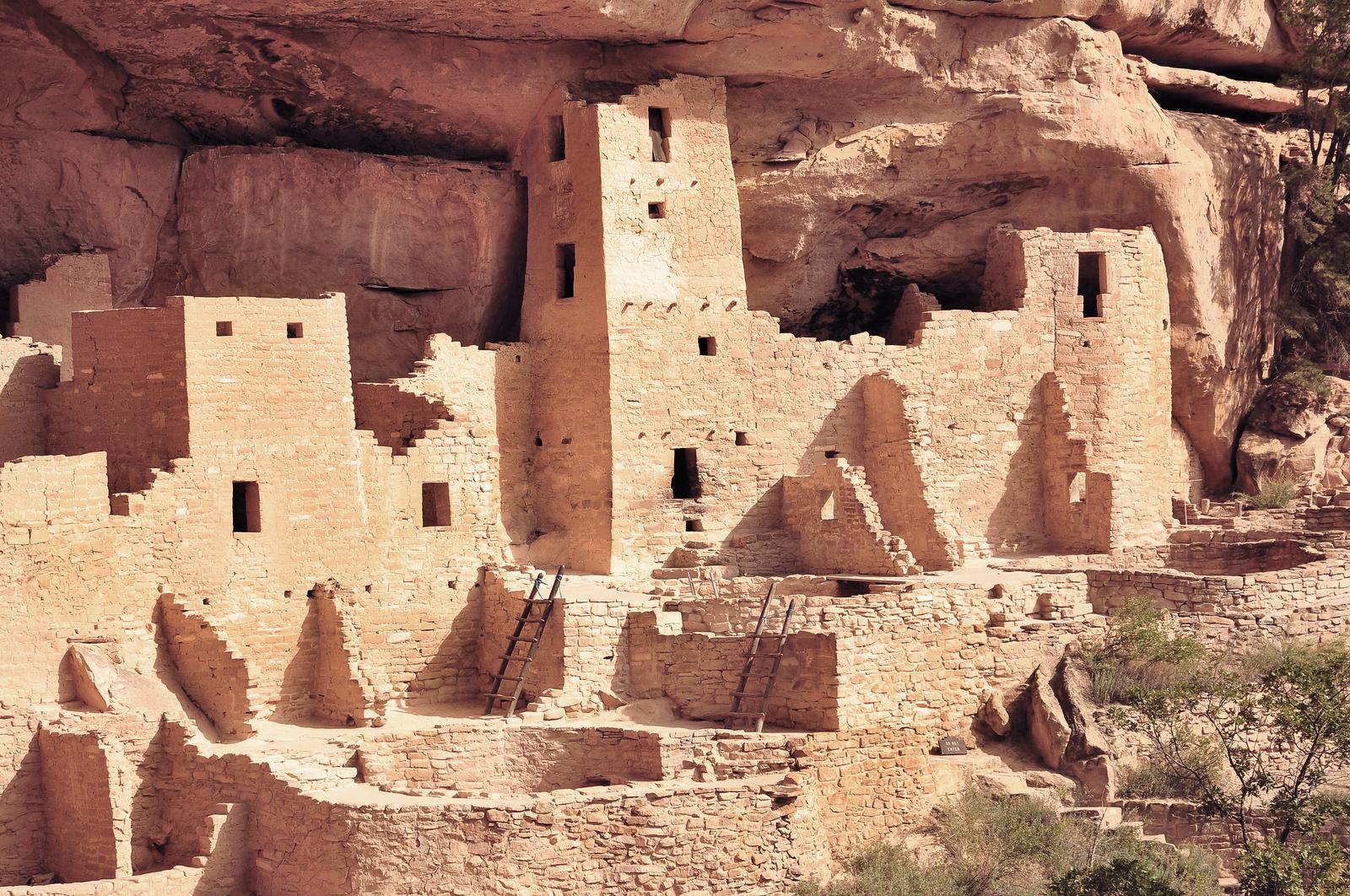 Chaco to Mesa Verde Crow Canyon Archaeological Center