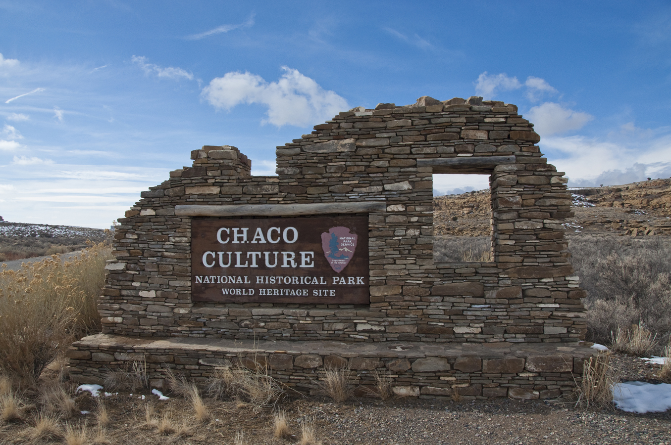 Ancient Civilizations of Power and Influence: Chaco