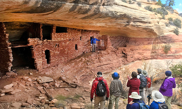 0072e9440ce8 Set your compass aside and venture into Bears Ears National Monument