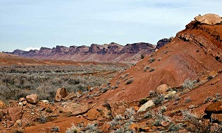 Crow Canyon Signs Letter Urging Obama to Protect Bears Ears