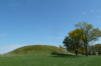 MIssissippian-Mound