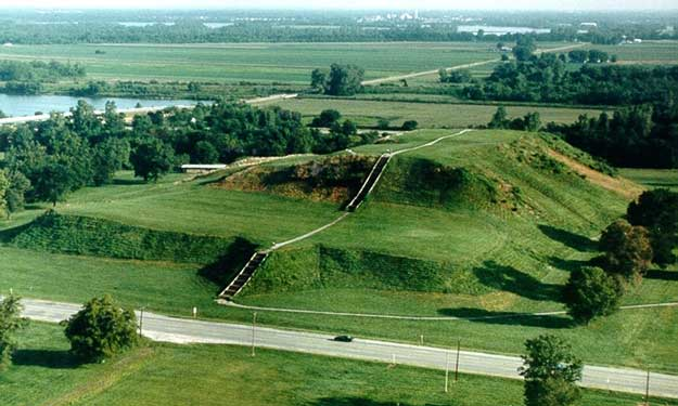 Cahokia: New Insights