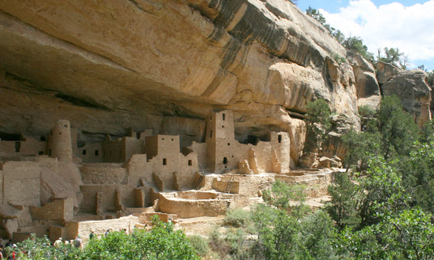 Explore Mesa Verde National Park