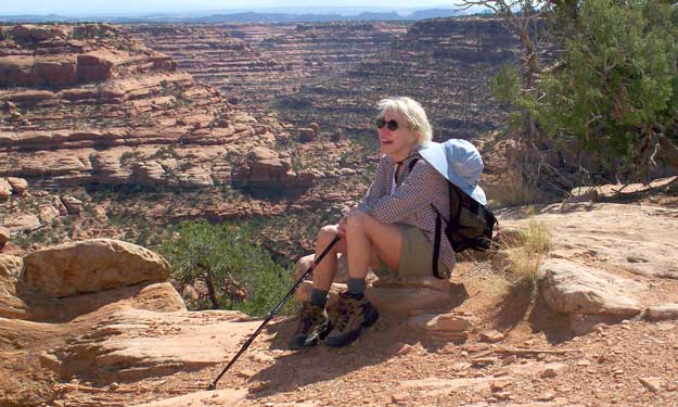 Backcountry Archaeology: The Bears Ears